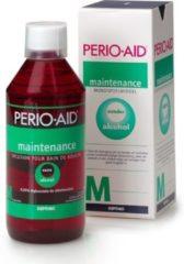Perio Aid Perio-Aid 0.05% - 500 ml - Mondwater