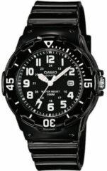 Zwarte Casio Collection LRW-200H-1BVEF - Horloge - 34.2 mm - Kunststof - Zwart