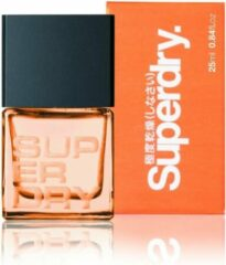 SUPERDRY NEON ORANGE - 25ML - Eau De Toilette