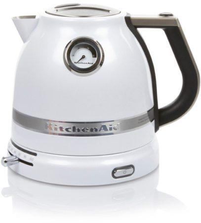 Afbeelding van KitchenAid Artisan waterkoker 1,5 liter 5KEK1522 - parelmoer
