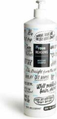 Four Reasons - No Nothing Sensitive Moisture Shampoo - 1000 ML