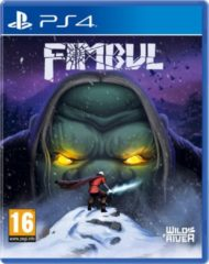 Sony Fimbul (PS4) PlayStation 4 Basis Meertalig