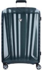 UNO ZSL Premium 4-Rollen Trolley 71 cm Roncato nero carbon ottanio
