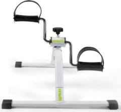 Groene VirtuFit V1 Stoelfiets Bewegingstrainer - Mini Hometrainer