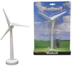 Kids Globe Farming Windmolen 29cm Op Batterijen