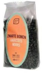 Groene Greenage Zwarte Bonen Bio (450g)