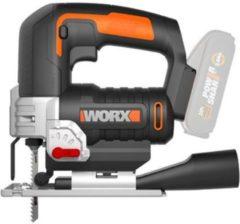 Worx decoupeerzaag WX543.9 Bare Tool 20V
