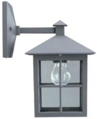 Grijze KS Verlichting K.S. Verlichting Gevelverlichting Wandlamp