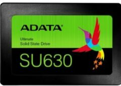 ADATA ULTIMATE SU630 internal solid state drive 2.5'' 240 GB SATA QLC 3D NAND
