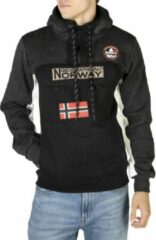 Zwarte Geographical Norway XL
