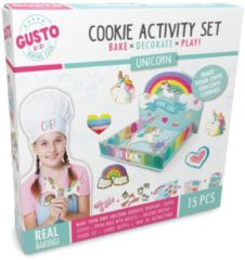 Braet Gusto Cookie Set Eenhoorn