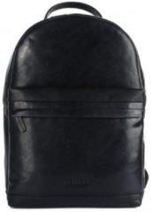Black Friday Korting. Genicci Hugo 15 inch laptop rugzak zwart nu voor € 151.9525