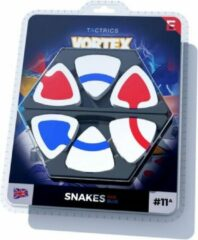 Tactrics 11a Snakes Red Blue Exclusive