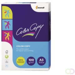 Laserpapier Color Copy A3+ 100gr wit 500vel