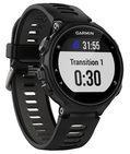Garmin: GPS-Gerät/ Herzfrequenzmesser/ Pulsuhr Forerunner 735XT, Schwarz, verfügbar in Größe 000