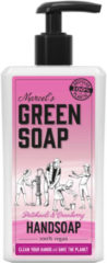 Marcel's Green Soap Marcel's groen Soap Handzeep Patchouli&Cranberry 500 ml