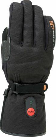 Afbeelding van Zwarte 30seven - Pack Cycling glove 12/BL/size 8
