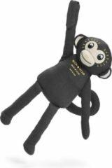 Zwarte Elodie Details Snuggle Knuffel Pepe