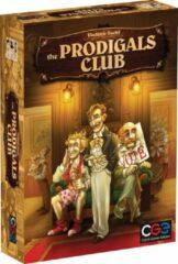 The Prodigals Club (EN) - Czech Games Edition