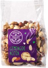 Notenmix Your Organic Nature - Zak 200 gram - Biologisch