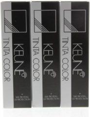 Keune - Tinta Color - 4.53 Middel Kastanje Bruin - 60 ml