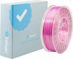 FilRight Pro Filament PLA - Roze Satijn - 1.75mm