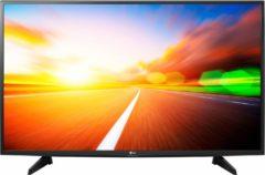 LG Electronics 43LJ515V LED-TV 108 cm 43 inch Energielabel A+ DVB-T2, DVB-C, DVB-S, Full HD, PVR ready Zwart