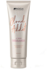 Indola Blonde Addict Pink Rose Shampoo 250 ml