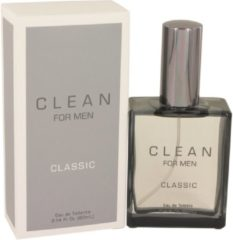 Clean Original - 60ml - Eau de toilette