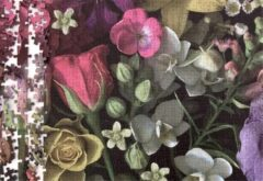 Cloudberries Flowers puzzel (1000 stukjes)