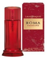 Damesparfum Roma Passione Laura Biagiotti EDT 50 ml