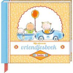 ImageBooks Mijn allereerste vriendjesboek Pauline