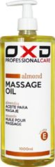 OXD Sports OXD Professional Care massage olie sweet almond 1 liter