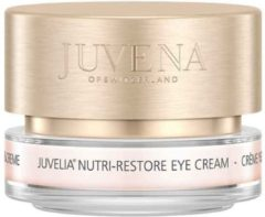 Juvena Pflege Juvelia Nutri-Restore Eye Cream 15 ml
