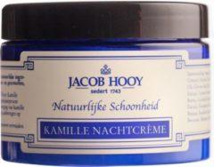 Jacob Hooy Kamille nachtcreme 150 Milliliter