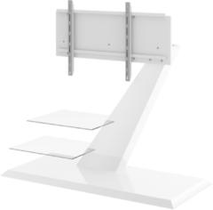 Hubertus Meble Tv-meubel Vento 110 cm breed - Hoogglans wit