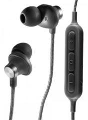 Panasonic RP-HTX20BE-H mobiele hoofdtelefoon Stereofonisch In-ear Zilver
