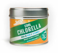 Superfoodies Chlorella Powder (75g)