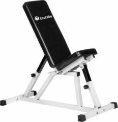 Witte TecTake - fitnessbank - halterbank - 402269