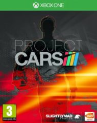 Namco Bandai Games Project Cars Basis Xbox One Engels video-game
