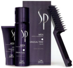 SP - Men - Gradual Tone Black - 60 ml