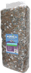 Ekoo animal Bedding Ekoo Bedding Card & Egg Trays Inhoud - 150 Liter