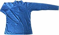 Marmot - Silkweigt infinity baselayer - Thermoshirt - Blauw - Dames - maat XL