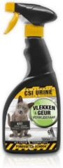 Csi Urine Kat & Kitten Spray - Geurverwijderaar - 500 ml