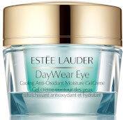 Estée Lauder Pflege Augenpflege DayWear Eye Cooling Anti-Oxidant Moisture Gel Cream 15 ml