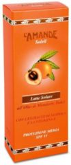 Gavarry L'Amande Soleil SPF 15 - 200 ml - Zonnebrand lotion