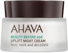 Ahava Gesichtspflege Beauty Before Age Uplift Night Cream 50 ml