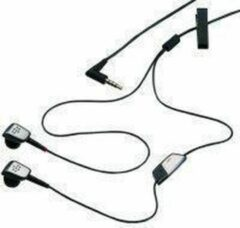 Zwarte BlackBerry In-Ear Stereo Headset ACC-15766-205