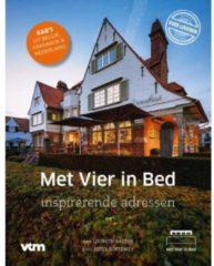 Bruna Met Vier in Bed - Boek Liesbeth Baeten (9492328135)