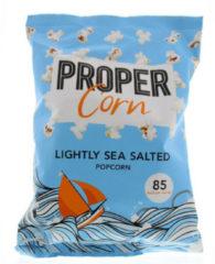 Propercorn Popcorn lightly sea salted 70 Gram